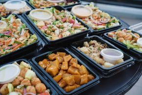 DIET DELIVERY: GG Salad Provides Healthy Balance Through Salad-Based Meals