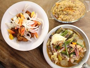 Kuboville in Vigan: An All-Day Food Stop Serving Ilocano Favorites