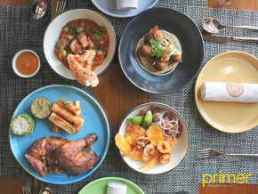 Waterside at Solaire: Honest to Goodness Meals for Your Latin Food Cravings
