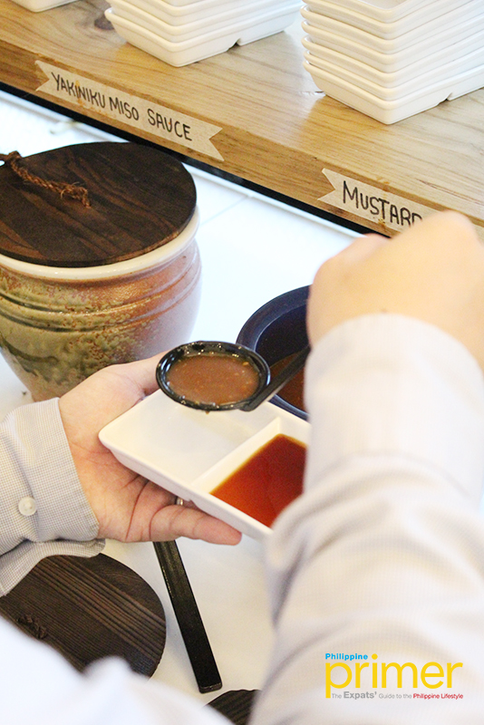 Yakiniku Kenshin Restaurant Is the Newest Japanese Grilled-Meat Stop