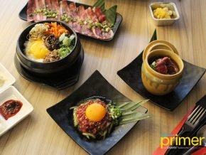 Yakiniku Kenshin Restaurant Is the Newest Japanese Grilled-Meat Stop in Makati