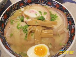 JAPAN TRAVEL: Ajisai Ramen in Hakodate