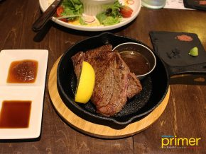 JAPAN TRAVEL: Steak+Wine Hige Bar in Hakodate