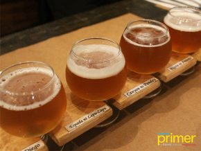 Calle Brewery in Casa Lourdes: Home Of Smoked Meats and Local Craft Beers in Vigan