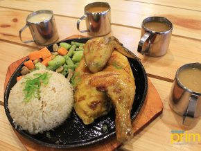 Gin and Gravy in Candon: A Fusion of International Flavors in Ilocos Sur