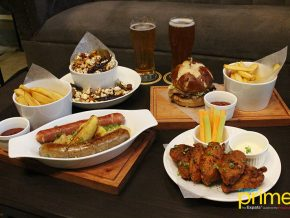 Pedro Tap House in Poblacion Serves Up Fresh Craft Beers