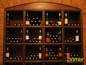 Tapas and Wine Bar by Titania: Bringing the Spanish Taste in Vigan