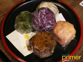 JAPAN TRAVEL: Imoya Chobei Shoten Serves Locals' Favorite Kumamoto Snack, Ikinari Dango