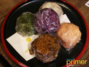 JAPAN TRAVEL: Imoya Chobei Shoten Serves Locals' Favorite Kumamoto Snack, Ikinari Dango