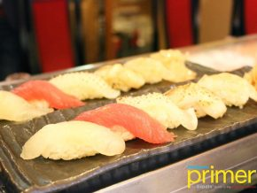 JAPAN TRAVEL: Mi-Ne Sushi in Kumamoto Prefecture