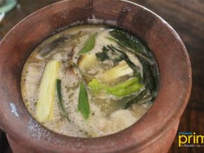 Inapuyan Resto Grill: Home of the Best Sinigang na Lechon in Candon, Ilocos Sur