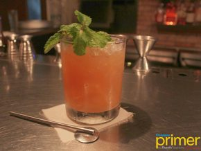 Blind Pig: The First Speakeasy Bar in the Philippines