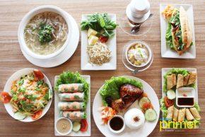 Chi Em Gai in Eton Centris Brings Healthy Vietnamese Flavors to Manila