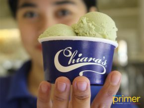Chiara's Pastry in McKinley: Home of Pure and Creamy Handcrafted Gelato