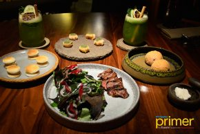 Gallery by Chele in BGC: A Modern Twist to Local Ingredients