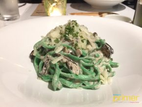 Bar Centrale in Makati: A Little Pasta Bar That Does Not Disappoint