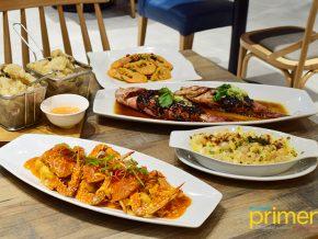 """Isla Sugbu: The Pioneer of Seafood """"Paluto"""" Buffet in the PH"""