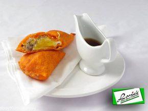 Lanie's Batac Special Empanada in Ilocos Norte Adds a Twist to Your Favorite Snack