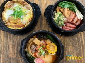 Picnic Offers a Taste of East Asian Cuisine in Makati