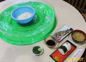 JAPAN TRAVEL: Tosenkyo, the Birthplace of Flowing Noodles