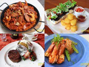 LIST: Must-Try Restaurants in Bohol