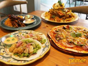 Cobalabamba in Mckinley Hill: For Your Late Night Mexican Cravings