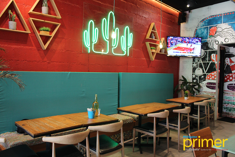 Cobalabamba in Mckinley Hill: For Your Late Night Mexican