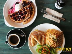 Coffee Syndicate in Alabang: The Brain-Child of Coffee Enthusiasts