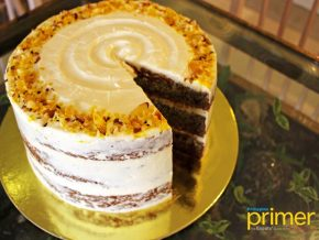 Mosia Cafe in Tagbilaran City, Bohol: Serving Fresh Artisanal Desserts Daily