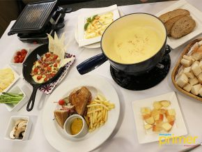 Old Swiss Inn Restaurant: Home Of Authentic Swiss and Cheese Plates