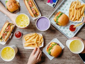 Shake Shack Philippines Serves Manila-Exclusive Menu