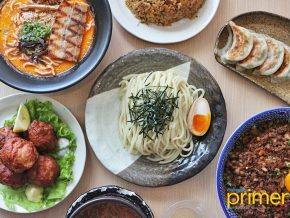 Ramen Yushoken in Alabang: A Crowd-Favorite Spot in the South
