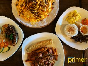 Blugré Coffee Brings Durian Coffee and Tea to Alabang