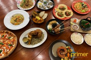 Streetmarket: Boracay's First and Only Food Hall