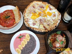 Single Origin Osteria in Salcedo Village Offers New Italian Specialties