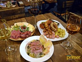 L'Epicerie Gourmande Is a Little Piece of Southern France in Alabang