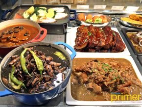 MilkyWay Cafe in Rockwell Brings Nostalgic Filipino Favorites to Your Table