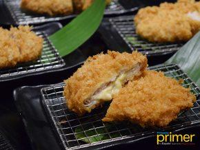 Kimukatsu: A Modern Japanese Restaurant Serving Mille-Feuille-Style Katsu