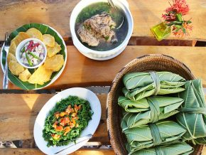 Vunong Dinette at Jessica's Place in Basco, Batanes: A Haven of Authentic Ivatan Cuisine