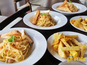 Yaru Art Gallery & Fip Cafe in Ivana, Batanes: Where Creativity Meets Gastronomy