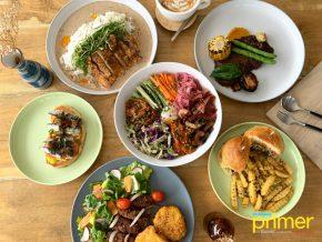 Kale Cafe + Restaurant: A Neighborhood Cafe Serving Comfort Food with a Twist