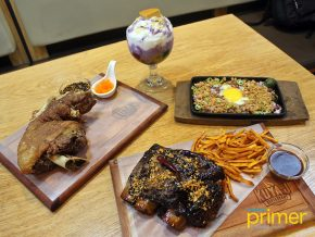 Kuya J's Restaurant: Filipino Food That Will Never Go out of Style