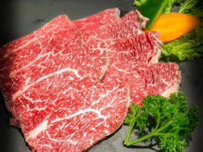 Hokkaido Meat & Noodles in Makati Serves Imported Wagyu Beef