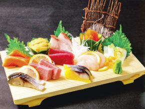 Izakaya Manmaru in Makati Central Square Is the Go-To Place for Japanese Comfort Food