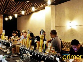 Spektral Beer Lounge in Makati: A Community for Beer Enthusiasts and Microbrewers
