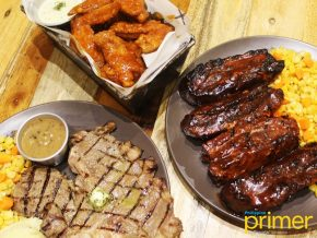 Blake's Wings and Steaks Is A One Stop Restaurant for All Kinds of Cravings