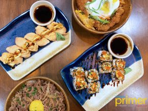 Hanako in QC: Satisfying Japanese Cravings with Budget-Friendly Meals