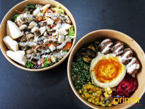 Medley Modern Mediterranean in BGC: Grab-and-Go Inspired by Traditional Cooking