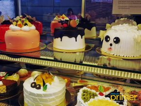 Mr. Park's Bread & Cake in Alabang Brings You Delectable Eats 24 Hours A Day