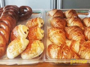 Purple Oven Houses Sweet and Savory Treats in Makati